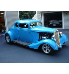 Ford 33 Rod's