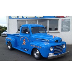 Ford F1 1948